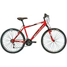 New Star 87MS311 - Bicicleta BTT 26