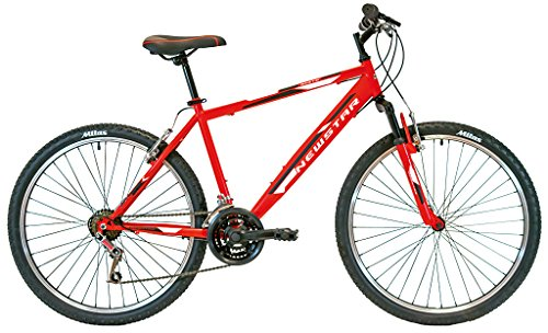 New Star – Bicicleta BTT 26″