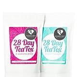 Premium Tee für ein besseres Wohlbefinden | 28 Tage Day & Night Kur |...