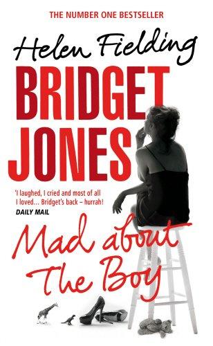 Bridget Jones: Mad About the Boy par Helen Fielding