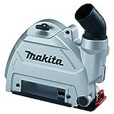 Makita 196845-3 - Colector de polvo para amoladoras 125mm