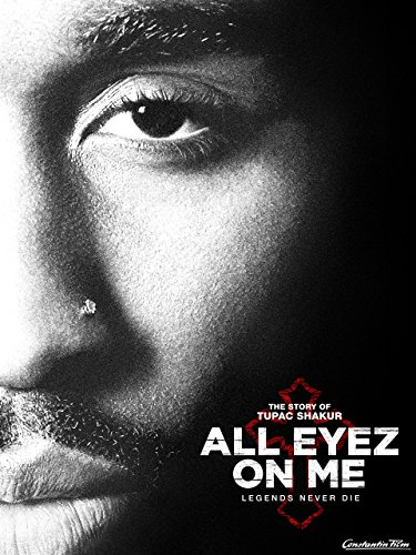 All Eyez On Me [dt./OV] ()
