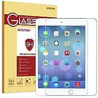 OMOTON Pellicola Protettiva per iPad mini 1/2/3 Pellicola vetro temperato [Elevata Durezza][Garanzi a Vita]
