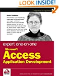 Expert One-on-one Microsoft Access Ap...