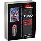 Zippo mazzi dragon dans coffret cadeau