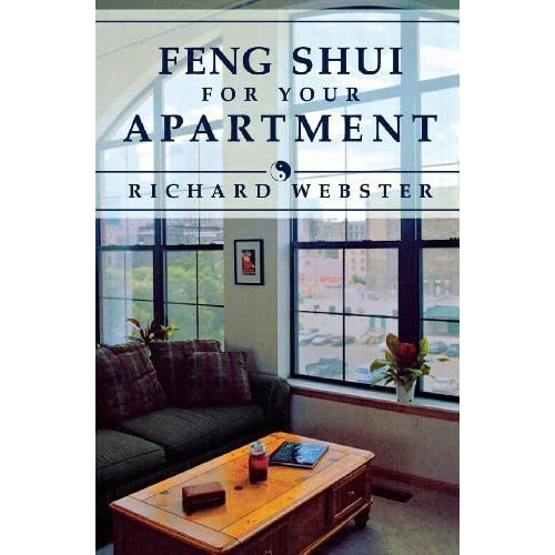 Feng Shui for Your Apartment (Feng Shui Series) by Richard Webster (1998-09-08)
