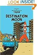 #10: Destination Moon (Tintin)