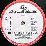 Hip, Hop, Be Bop (Don't Stop)