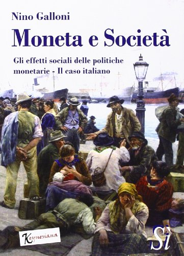 Moneta e società