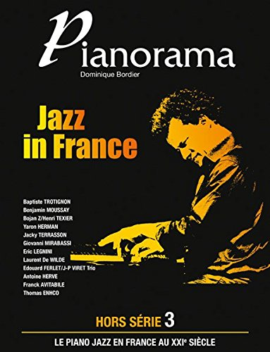 Pianorama : jazz in France : hors série 3 |