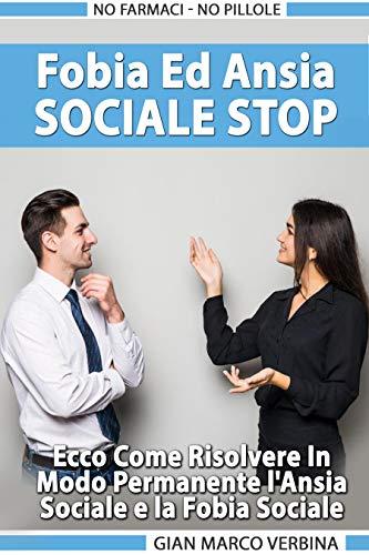 Ansia sociale e datazione