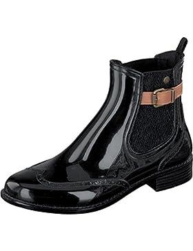Gosch Shoes Sylt - Damen Chelsea Gummistiefel 7103-502 2 Farben