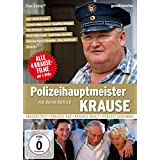 Polizeihauptmeister Krause - Alle 4 Krause-Filme