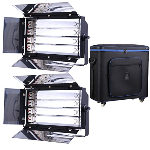 HWAMART TM (2x4banks+fly case) 2x4banks + fly caso 1100W 455