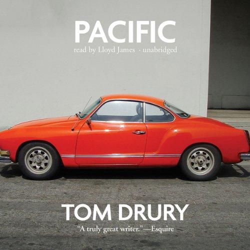 Pacific  Audiolibri