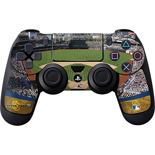 ps4-personnalise-modded-controller-exclusive-design-petco-park-san-diego-padres-destin-fantomes-zomb