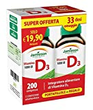 Jamieson Vitamina D3 1000UI Duo Pack