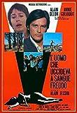 L'Uomo che Uccideva a Sangue Freddo (DVD)