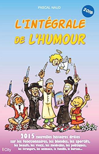 L'intégrale de l'humour 2015