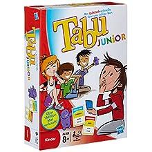 Hasbro 14334100 - TABU JUNIOR - PARTY