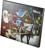 Wera Adventskalender 2016