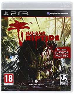 Dead Island: Riptide - Preorder Edition (B00B9AC7FQ) | Amazon price tracker / tracking, Amazon price history charts, Amazon price watches, Amazon price drop alerts