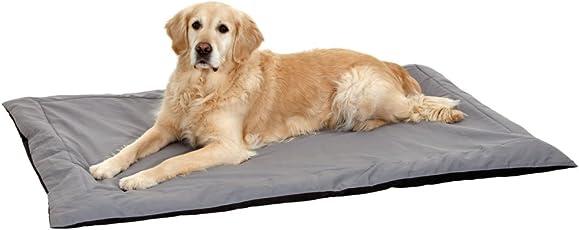 Doc Bed Karlie Liegedecke Hundedecke Tierdecke 95C° waschbar 2 Größen 2 Farben