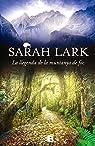 La llegenda de la muntanya de foc par Lark