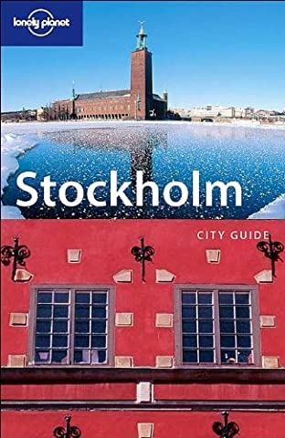 Stockholm (Lonely Planet