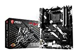MSI B350 KRAIT GAMING