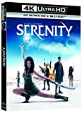 Serenity (4K UHD + BD) [Blu-ray]