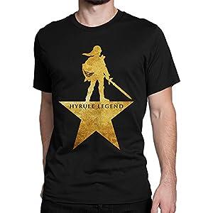 Hyrule Legend Link T-shirt