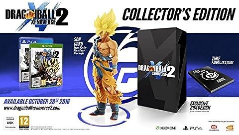 Dragon Ball Xenoverse 2 - édition collector