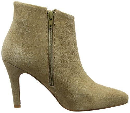 Mentor Mentor Ankle Boot, Bottes femme Beige - Beige sable