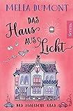 Das Haus aus Licht: Das magische Glas - Mella Dumont