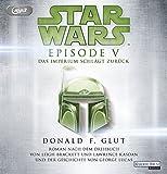 Star Wars™ - Episode V - Das Imperium schlägt zurück: Roman nach dem Drehbuch von Leigh Brackett und Lawrence Kasdan