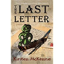 The Last Letter (The Old Curiosity Shop Book 2) (English Edition)