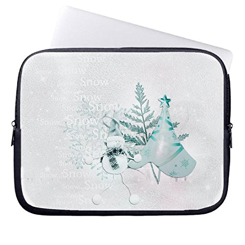 hugpillows-laptop-sleeve-bag-snow-notebook-sleeve-cases-with-zipper-for-macbook-air-13-inches