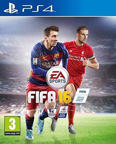 Electronic Arts FIFA 16 PS4 -