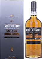 Auchentoshan 24 Year Old Noble Oak Single Malt Whisky from Auchentoshan