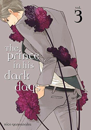 The Prince in His Dark Days 3 Dressing In The Dark