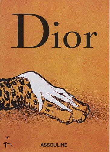 Dior : Coffret : Couture - Parfums - Joaillerie par Caroline Bongrand