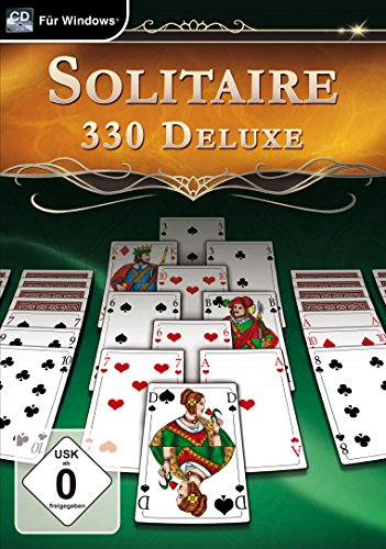 Solitaire 330 Deluxe [PC] -
