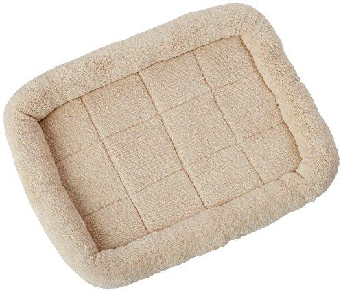 oxgord-cuccia-per-gatto-e-cane-crate-pad-deluxe-premium-biancheria-da-letto-con-cuscino-interno-cozy