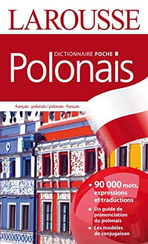 dictinnaire-larousse-poche-polonais
