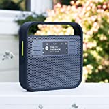 Triby - Portable Radio, Connected Speaker and Speakerphone