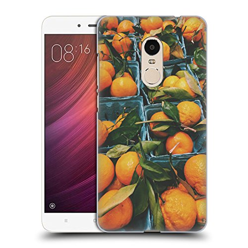 official-olivia-joy-stclaire-oranges-tropical-hard-back-case-for-xiaomi-redmi-note-4