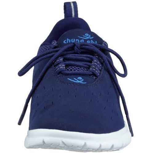 Chung Shi Duflex Trainer, Sneakers Basses Adulte Mixte Bleu