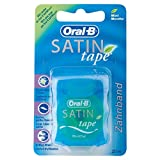 Oral-B Satintape (Zahnreinigungsband), 2er Pack (2...