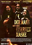 The Man in the Iron Mask [Import allemand]